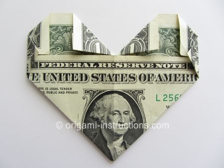 25 unique origami hearts ideas on pinterest diy