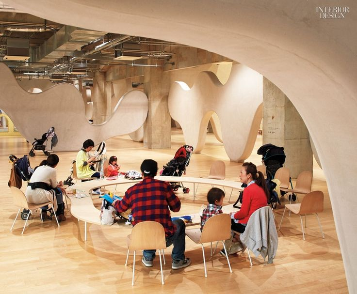 78 Best Images About Projects Children 39 S Spaces On
