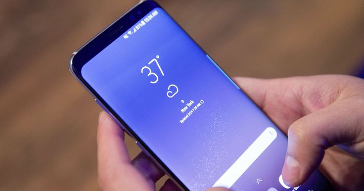 Everything you'd possibly wanna know about Samsung's Galaxy Note 8 just got leaked