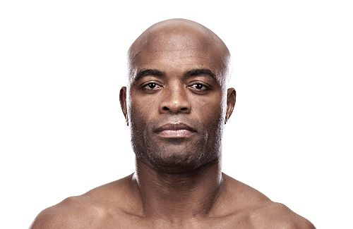 """Can Anderson Silva still be the """"GOAT""""? - By David Petruic -  @DavidPetruic Friday February 28, 2014"""