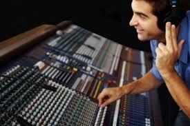 sound Engineer Salary
