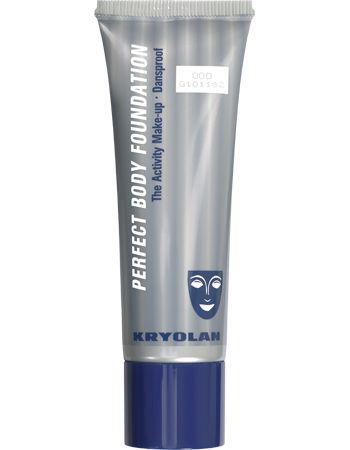 Perfect Body Foundation | Kryolan - Professional Make-up