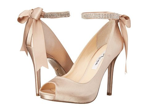 Wedding shoes option - Nina KAREN