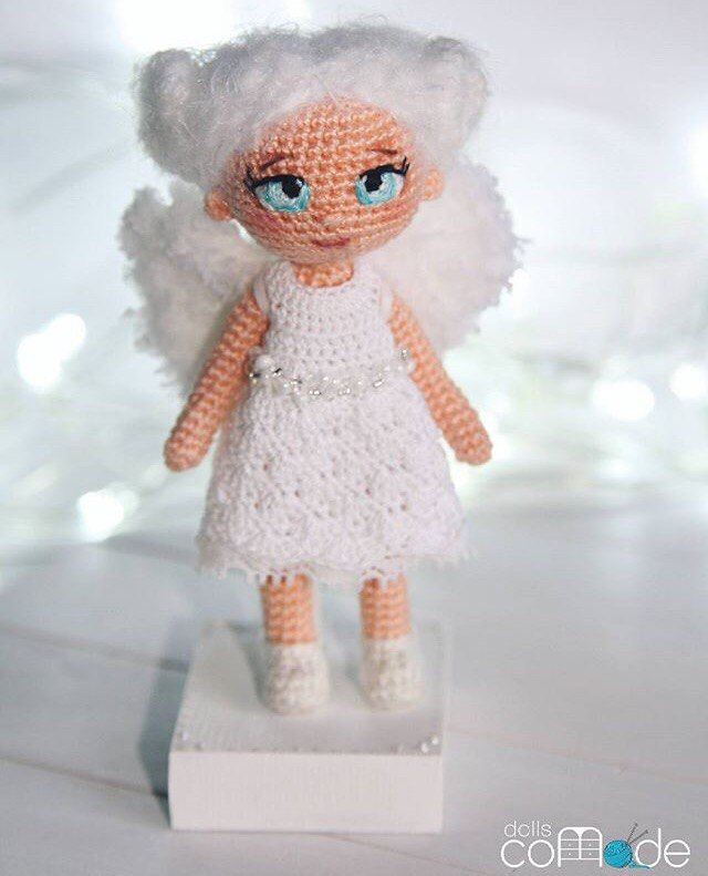 17 Best images about Crochet Doll Inspiration on Pinterest ...