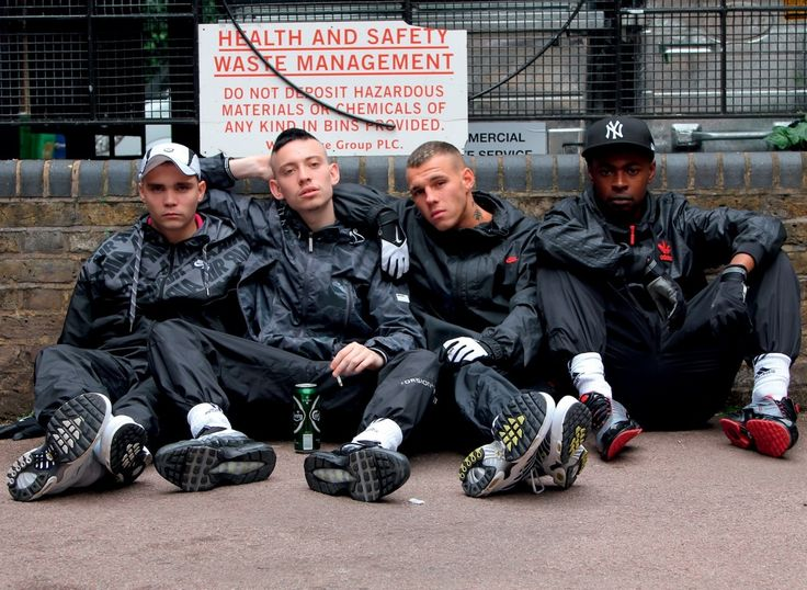 Scally Lads | VICE United States