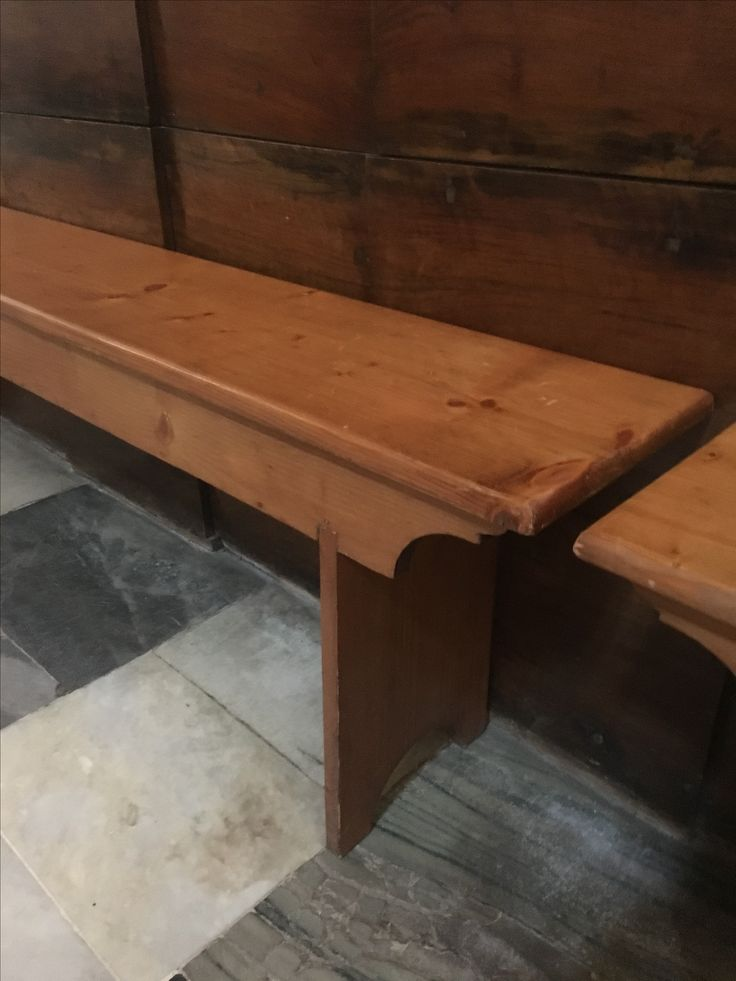 Benches, Bench