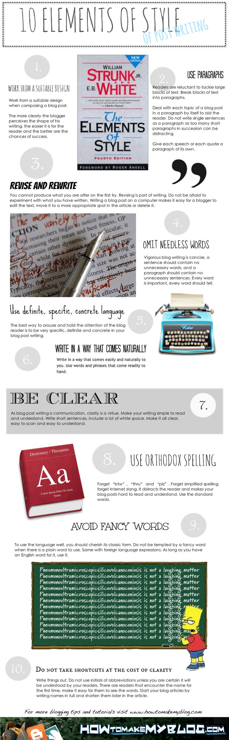 different types of writing styles Google Search More Pinterest