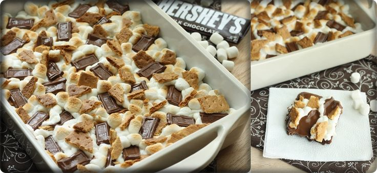 #Brownies ♥ ♥ Hershey's