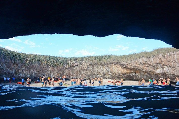 Las Islas Marietas On A Budget
