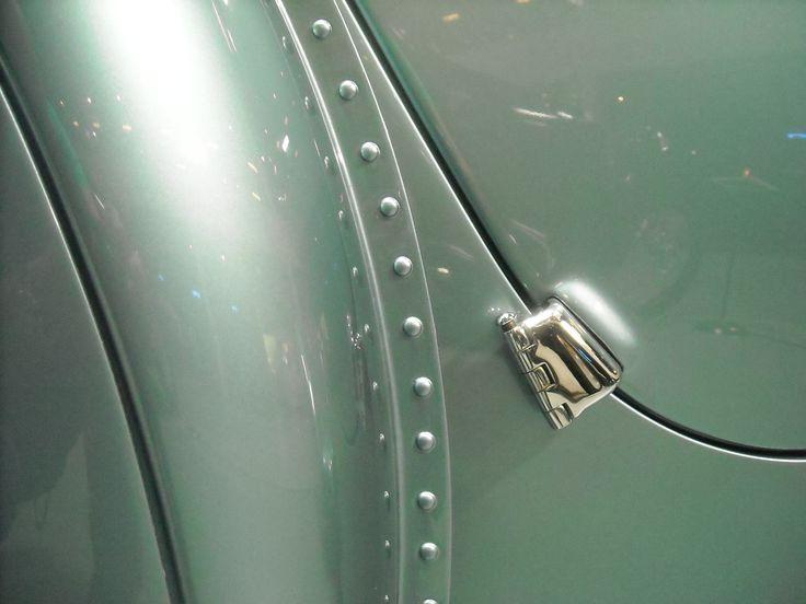 Bugatti (© Claus Mueller)