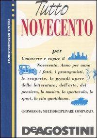 Prezzi e Sconti: #(nuovo o usato) tutto novecento New  ad Euro 11.00 in #De agostini #Libri