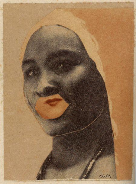 """Linder Sterling (Histoire des arts/ rupture et continuité/ thème de la """"Femme- objet"""")"""