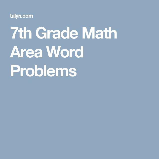 1000 Ideas About 7th Grade Math On Pinterest Algebra
