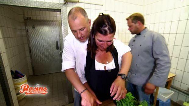 Rosins Rezept: Wirsingrouladen - Rosins Restaurants - Kabeleins