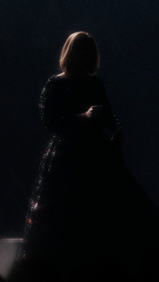 """Toyota Center, Houston, November 9, 2016"" - Adele by Alex Waespi"