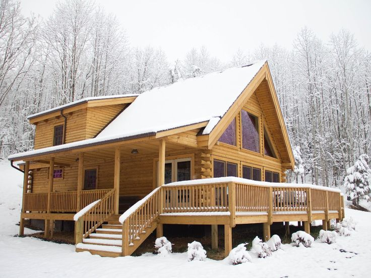 Lexington Cabin Rental Cool Cabins And Cottages