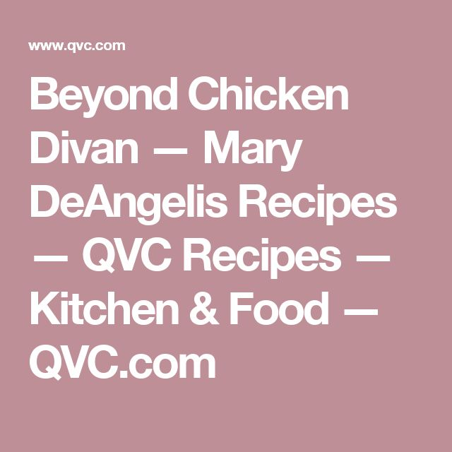 7 Great tips from Mary DeAngelis QVC - | QVC, We and Beauty