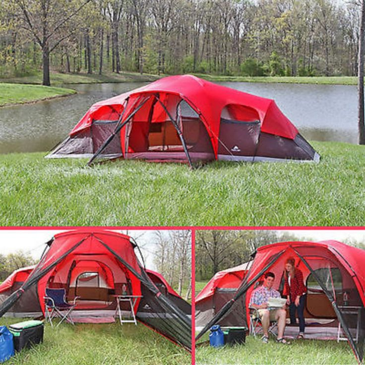 50 Best Tent Camp Ideas For Outdoor Camping Your Family