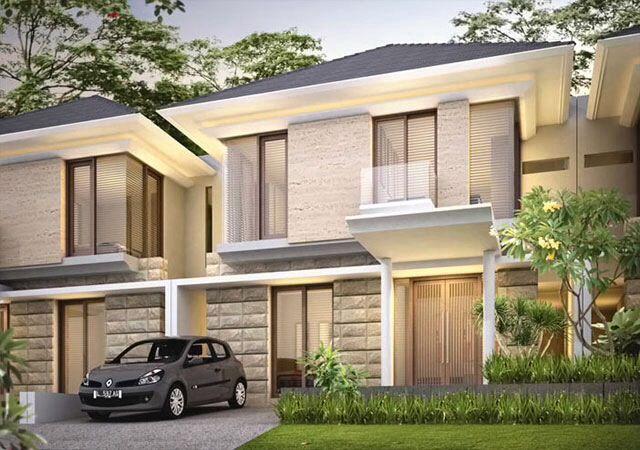 Pantai Mentari Housing Development