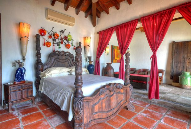 Top 94 ideas about Mi casa rusticaviva Mexico on Pinterest  Red