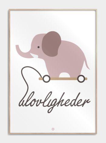 Grafisk Arkiv - Plakater med tidens sjoveste danske citater!
