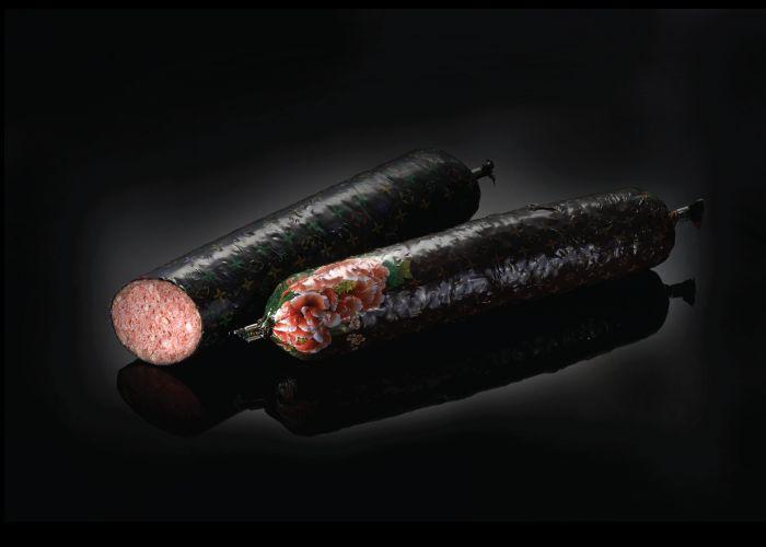 Salami by Louis Vuitton
