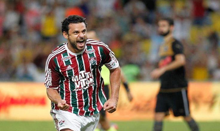Fred está chegando ao Atlético-MG que deverá ficar com seu setor de ataque ainda mais poderoso. Segundo informações do siteFOX Sports e pelo