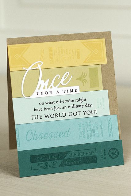 Best  Pti  Bibliophile Images On   Cards Diy Cards
