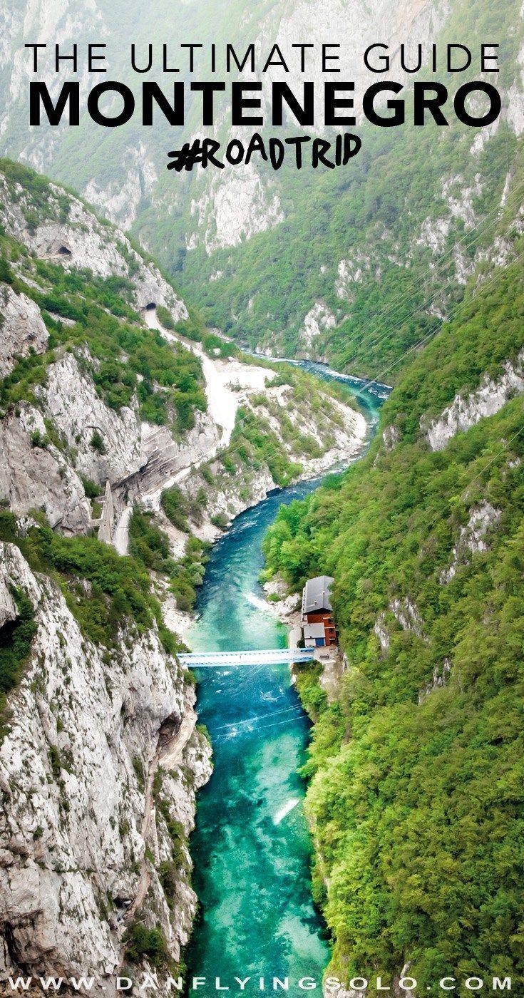 Die besten Aktivitäten in Montenegro: Ihre ultimative Reiseroute und perfekt für