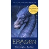 Eragon (Inheritance) (Mass Market Paperback)By Christopher Paolini            180 used and new from $0.01