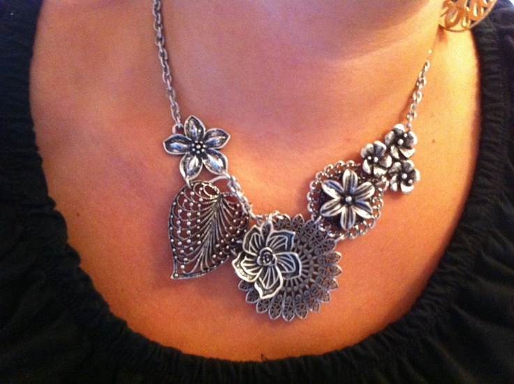 One of my favorite pieces from Premier Jewelry