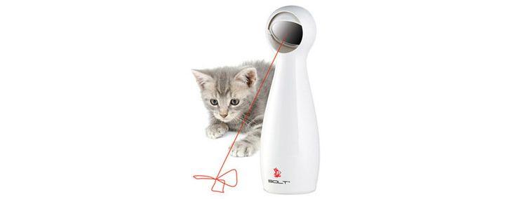 FroliCat Bolt - Interactive Cat Laser Toy