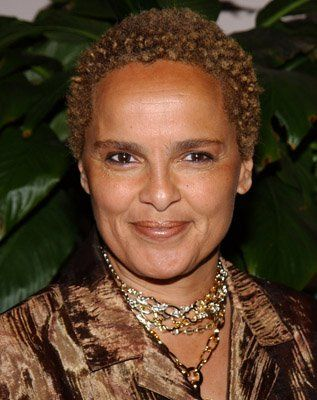 Naixyy Shari Belafonte, Actress & Music Artist. Daughter of Harry Belafonte.
