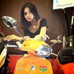 Piaggio Vespa 3S Official Dealer: Jl HM Yamin No.16A (Simp Jl Jawa) Medan Tel: 061-4565454 WA: 081521-595959 BBM:5AE68B5B saran: bobby@vesparkindo.com