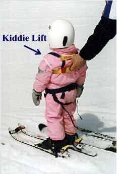 Kid Ski KS-02090 Kid-Ski Kiddie Lift (ages 1-5)