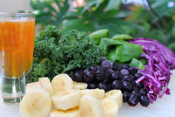 Mamy dla Was 7 prostych przepisów na szybkie, pożywne i przede wszystkim zdrowe śniadanie. Możecie je przygotować w mikrofalówce, na patelni czy w blenderze