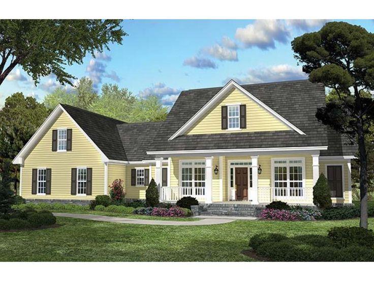 Best Houses Images On Pinterest Dream House Plans House