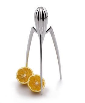 Juicy Salif lemon squeezer - Phillippe Stark