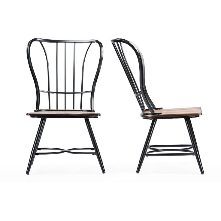 Best 20+ Industrial dining chairs ideas on Pinterest ...