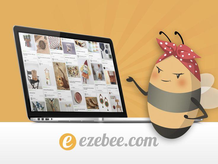 Jak sprzedawać online gratis na ezebee.com Ponad200.000 sprzedawców z około 150 krajów na całym świecie zaufało już ezebee.com! Jeden z głównych powodów, dla których ezebee.com ma takie powodzenie jest to, że każdy sprzedawca może założyć bezpłatny sklep online.  Zacznij sprzedawać swoje produkt