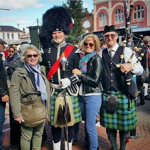 The @cityofbrispipeband is excited about this year's Celtic Festival - are you? Such a fabulous time in the Glen Innes Highlands. #gleninnes #gleninneshighlands #nsw #visitnsw #celticfestival