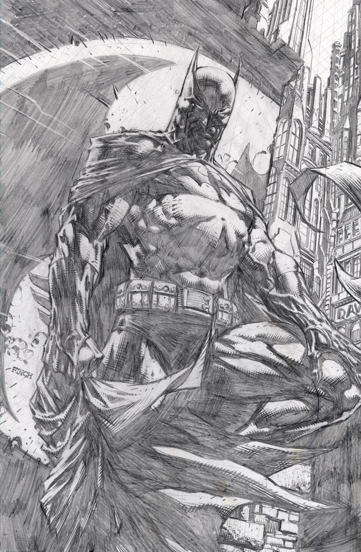 "BATMAN: THE DARK KNIGHT UNWRAPPED BY DAVID FINCH DELUXE EDITION HC Written by DAVID FINCH, GRANT MORRISON, PAUL JENKINS and JUDD WINICK Art and cover by DAVID FINCH On sale MARCH 25 • 288 pg, B&W, 7.0625"" x 10.875"", $34.99 US"