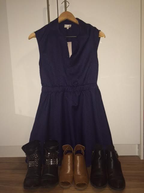 Birthday dress options! Oliver Bonas poem line, Oliver Bonas Sale, London