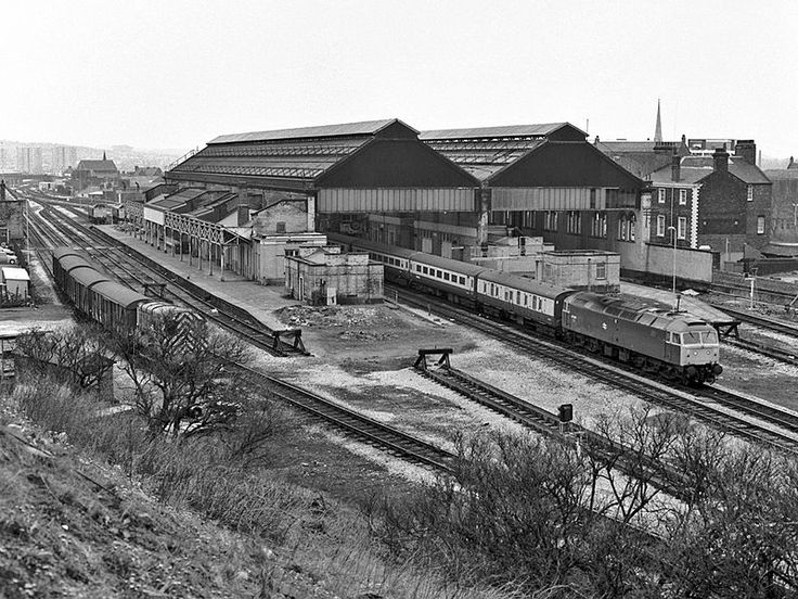accrington railways - Google Search