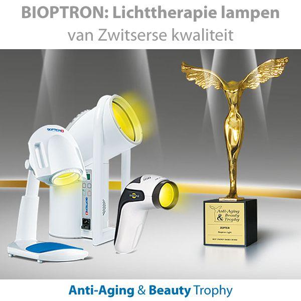 Ideal BIOPTRON LICHTTHERAPIE LAMP BESTE LICHT THERAPIE Kies voor Bioptron van Zepter internationaal erkend