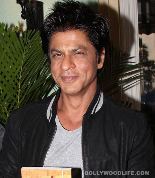 #ShahrukhKhan to play #Jawaharlal Nehru? : The actor is apparently in the reckoning to play Nehru in Krishna Shah's Birth of a Nation    Rumours were abuzz online about Shahrukh Khan playing former PM Jawaharlal Nehru in Australian director Bruce Beresford's new film Birth of a Nation. Beresford is apparently helming Krishna Shah's project on Nehru's daughter and former PM Indira Gandhi, and is in Mumbai for casting.