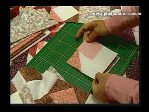 Tia Lili na TV (31/05/12): Caminho de Estrelas (caminho ou toalha de mesa)…