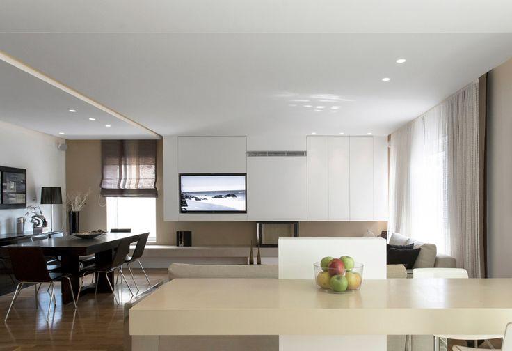 Pallini Apartment - Achilles Kalogridis architecture Photo © Alexandros Kolokythas - Icon Studio
