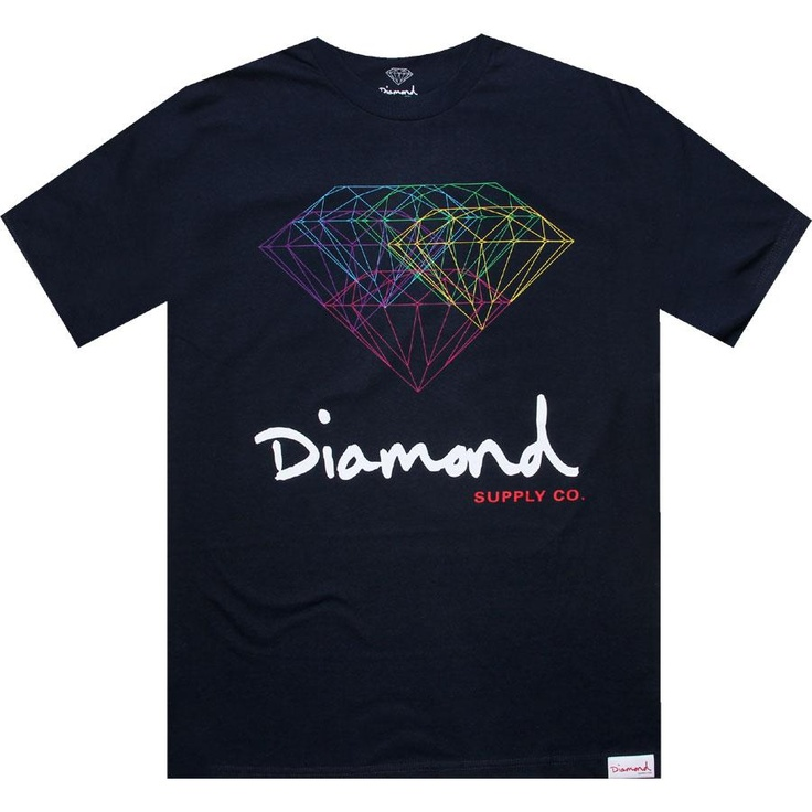 Diamond Supply Co All For One