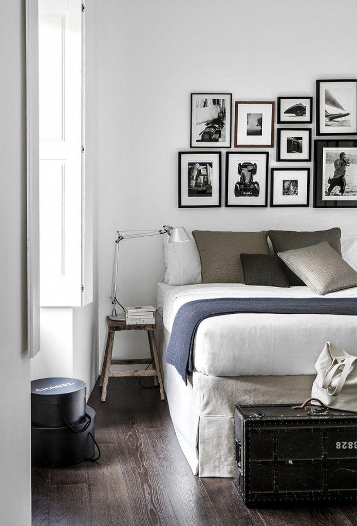 87 best Bedrooms   Schlafzimmer images on Pinterest - wände streichen ideen schlafzimmer